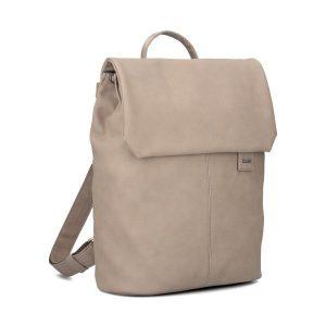 Mademoiselle Backpack (Cappuccino)
