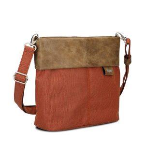 Olli Shoulder Bag - Fox