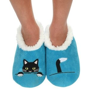 Snoozies-Peek A Boo Cat