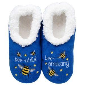 Snoozies-Bee-utiful
