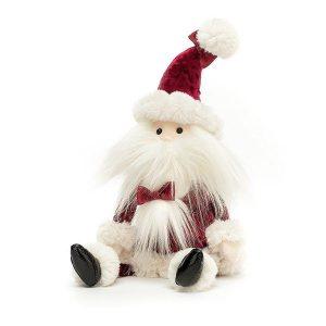 Jellycat Crimson Santa