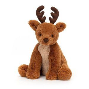 Jellycat Remi Reindeer