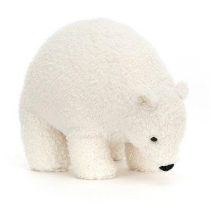 Jellycat Wistful Polar Bear